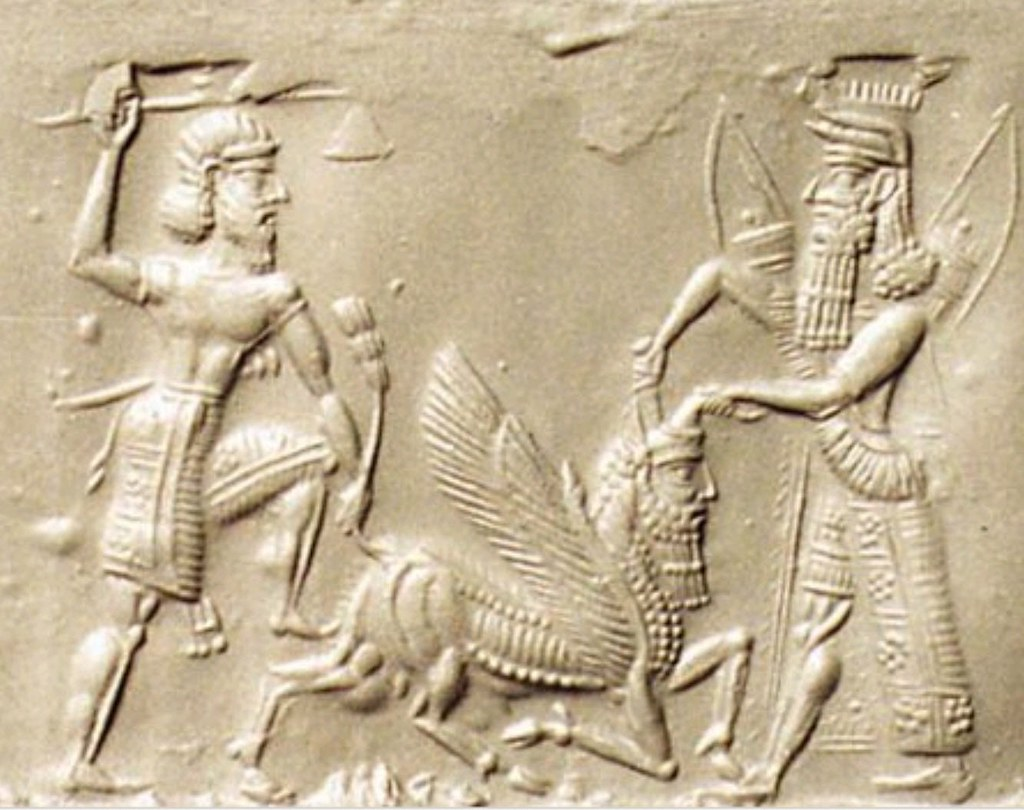 Does the Flood Story in Gilgamesh Undermine the Bible?